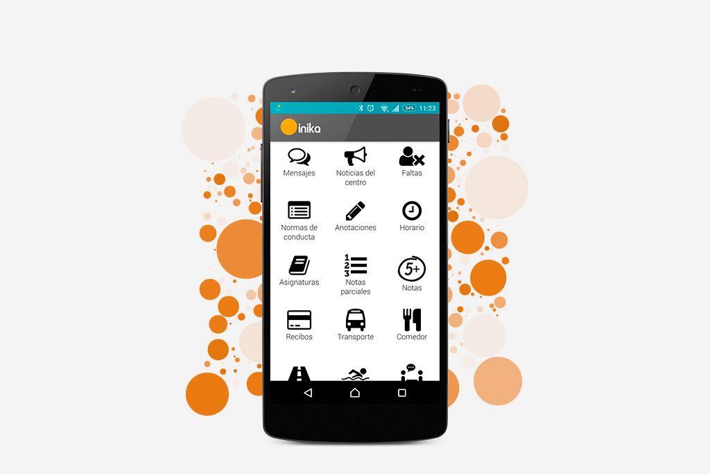 Inika App