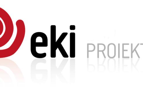 Inikan EKI proiektuaren ebaluazio sistema