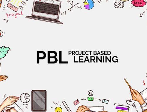"""Diseñamos una herramienta tecnológica para optimizar el """"Aprendizaje basado en proyectos"""" (ABP) en las aulas"""