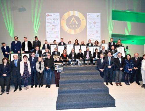 Los centros Colegio Urkide, Azkoitia BHI, Urola BHI y Murumendi de Beasain premios a la gestión avanzada